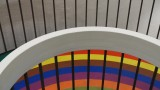 Color Factory Stairs