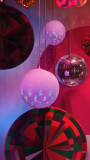 Neiman Marcus Disco Ball