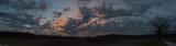 Sunset from Hyatt Lane