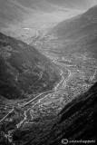Il solco dell'Alta Valtellina