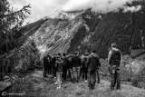 Landslide of Mount Zandila(Valtellina July 1987)