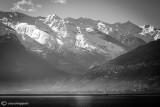 Lago di Como-Pian di Spagna.