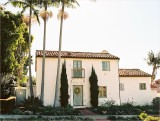 Home Near The Spanish Mission