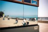 Pier View...