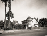 Early California Home Style