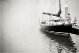 Setting Sail Again...