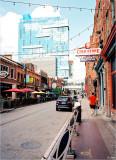 Old Town Detroit