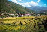 This Is The Capital of Bhutan