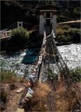 The Original Temple Bridge (15th Century)
