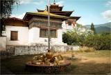 The Look of Bhutan...
