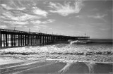 Pier and Waves #2