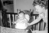 1951 - My First Birthday Party
