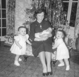 1951 - the female Cross cousins, all second born