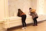 Au musée du parfum
