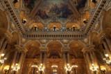 A l'Opéra Garnier