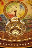 Plafond Chagall