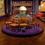 Galerie des GobelinsSièges en société
