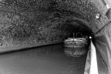 Tunnel de Chalifert