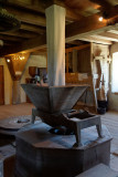 Moulin de Courtelevant