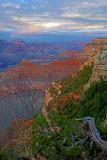 Yavapai Point, Grand Canyon National Park, AZ