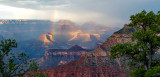 Along the East Rim Drive, Grand Canyon National Park, AZ