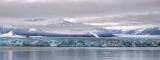 Hubbard Glacier entering Disenchantment Bay, AK