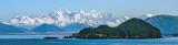 Fairweather Range from Glacier Bay, AK