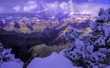 Yavapai Point, Grand Canyon, AZ
