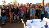 2018 Family Reunion - Mission Beach San Diego Color Photos