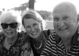 2018 Family Reunion Black & White photos