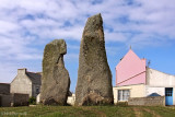 Menhirs 'Les Causeurs'