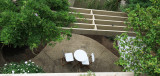 Over Our Balcony - Ground Floor Unit Court Yard