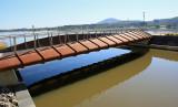 Bridge at Kingston Foreshore