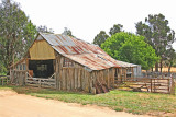 Old Woolshed at Poachers Pantry