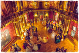 Grand bal de Printemps au Chateau de Ferrieres! 2018