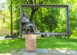 Jan Matejko Monument -T