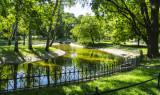 Planty Garden Park -L
