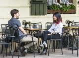 Sidewalk Cafe -R