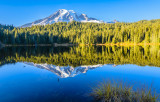 Mount Rainier -L