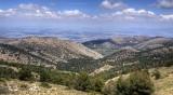 Landscapes Spain