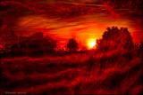 Burn, sunset, burn!