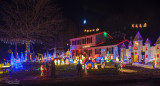 2017 Christmas Lights - Towamencin Township