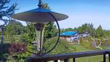 Mangeoire Lampe