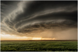 Storms and Landscapes