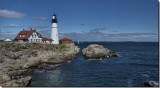Portland Headlight /Portland Maine