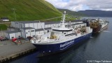 Greenlandic Fishing Vessels