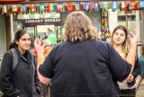 Mentor-Student Culminating Event, Sacramento State University, May 16, 2017