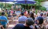T Sisters, House Concert, Curtis Park neighborhood Sacramento, CA, May 21, 2017