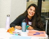 Mentor-Student Culminating Event, Sacramento State University, Dec. 12, 2017