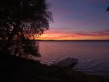Rice Lake Sunset PA080003Resized.JPG